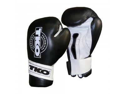 PRO STYLE TRAINING GLOVES (leather)