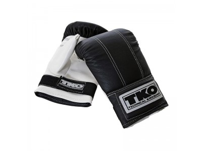 PRO STYLE BAG GLOVES (leather)