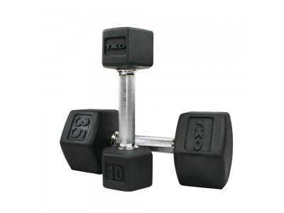 TRI GRIP© HEX DUMBBELL (EA.)
