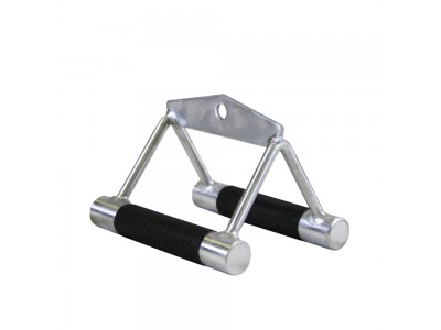 SEATED ROW/CHINNING BAR