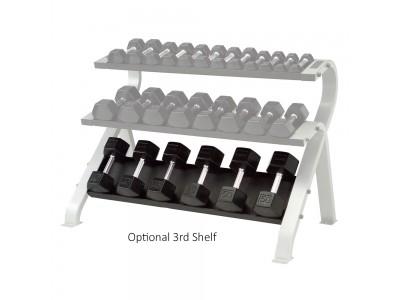 OPTIONAL 3RD SHELF FOR 824HDR-B