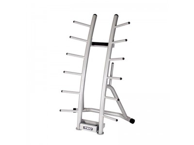 10 SET CARDIO PUMP RACK