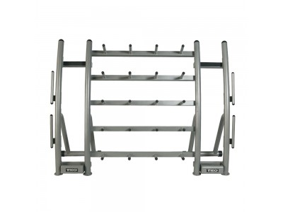 20 SET CARDIO PUMP RACK